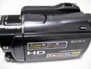 SONY HDR-XR550V データ復旧