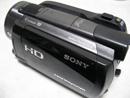 SONY ハンディカム HDR-XR520V データ復旧