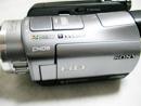 ソニー ハンディカム HDR-SR7 データ復旧 E・S様