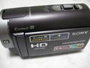 ソニー ハンディカム HDR-CX370V データ復旧 T・K様