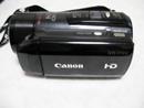 Canon iVIS HF M32 データ復旧