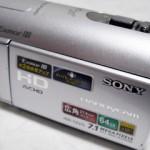 ハンディカム データ復旧 ソニー HDR-CX370V 千葉県木更津市のお客様