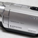 ハンディカム データ復旧 SONY DCR-SR300 東京都狛江市のお客様