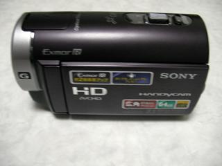ハンディカム データ復旧 SONY HDR-CX370V 神奈川県茅ヶ崎市のお客様