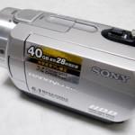 ハンディカム データ復旧 SONY DCR-SR300 高知県高知市のお客様