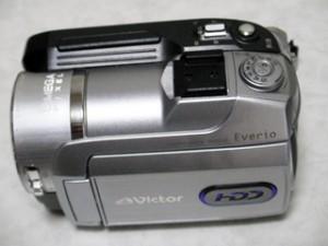 ハンディカム データ復旧 Victor Everio GZ-MG555-S 千葉県柏市のお客様