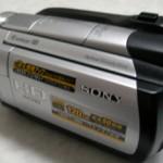 ハンディカム データ復旧 SONY HDR-XR500V 埼玉県川口市のお客様