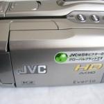 ハンディカム データ復旧 Everio GZ-HM400-S 東京都世田谷区のお客様