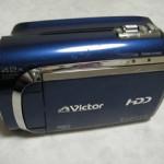 ハンディカム データ復旧 Victor Everio GZ-MG840-A 東京都町田市のお客様