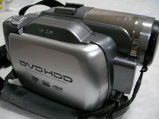 ビデオカメラ データ復旧 HITACHI WOOO DZ-HS503 静岡県周智郡のお客様
