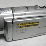 ハンディカム データ復旧 SONY HDR-CX370V 京都府京都市のお客様