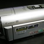 ハンディカム データ救出 SONY HDR-CX370V 山梨県南巨摩郡のお客様