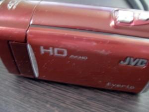 ハンディカム データ復旧 Victor Everio GZ-HM460-R 兵庫県西宮市のお客様