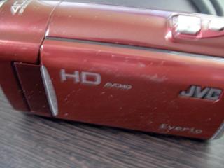 ビデオカメラ データ復旧 Victor Everio GZ-HM460-R 兵庫県西宮市のお客様
