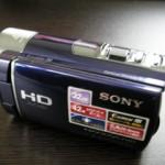 ハンディカム データ復旧 SONY HDR-CX180 神奈川県相模原市のお客様