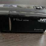 ハンディカム データ救出 Victor Everio GZ-HM450-B 大阪府大阪市のお客様