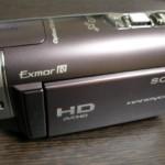 SONY HDR-CX370 データ救出事例 長野県伊那市
