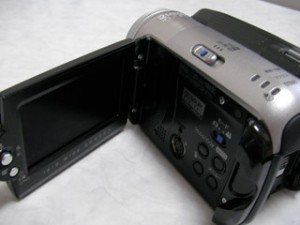 ビデオカメラ データ復旧 Victor Everio GZ-MG77-B 神奈川県横浜市のお客様