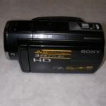 ビデオカメラ データ復旧 SONY HDR-CX520V 埼玉県比企郡のお客様