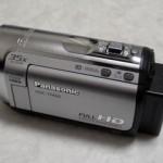 ハンディカム データ復旧 Panasonic HDC-TM60 神奈川県横浜市瀬谷区のお客様