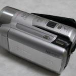 ビデオカメラ データ復旧 Canon iVIS HF M32 千葉県松戸市のお客様