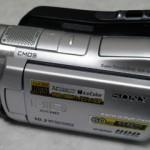 ハンディカム データ復旧 ソニー HDR-SR11 東京都世田谷区のお客様