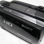 ハンディカム データ復旧 ソニー HDR-XR520V 神奈川県横浜市のお客様