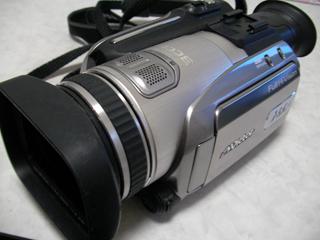 ビデオカメラ データ復旧 Victor Everio GZ-HD7-S 神奈川県横浜市のお客様