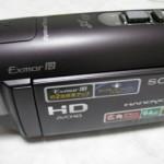 ハンディカム データ復旧 ソニー HDR-CX370V 東京都町田市のお客様