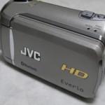 ハンディカム データ復旧 Victor GZ-HM570 大阪府堺市のお客様