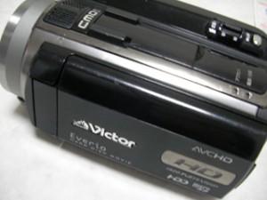 ビデオカメラ データ復旧 Victor Everio GZ-HD30-B 神奈川県横浜市のお客様