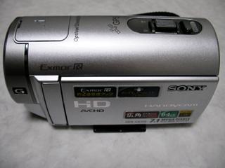 ハンディカム データ復旧 ソニー HDR-CX370 山梨県甲斐市のお客様
