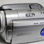 ビデオカメラ データ復旧 エブリオ GZ-MG77-S 富山県黒部市のお客様