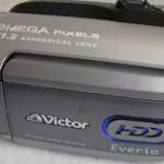ビデオカメラ データ復旧 Everio GZ-MG275-S 山梨県中央市のお客様