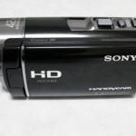 ハンディカム データ復旧 ソニー HDR-CX180 神奈川県横浜市のお客様