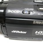 ハンディカム データ復旧 Victor Everio GZ-MG505-B 神奈川県横浜市のお客様