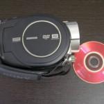 ソニー ハンディカム HDR-UX7 C:13:02 データ復旧 三重県津市