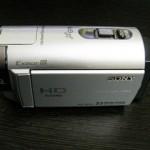 ハンディカム データ復旧 SONY HDR-CX370V 神奈川県横須賀市のお客様