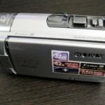 ハンディカム データ復旧 ソニー HDR-CX180 埼玉県さいたま市のお客様