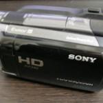 ビデオカメラ データ復旧 Canon iVIS HF R21 札幌市西区のお客様