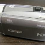 ビデオカメラ データ復旧 ソニー HDR-XR520V 東京都府中市のお客様