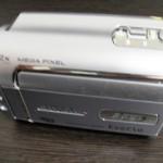 ビデオカメラ データ復旧 Victor Everio GZ-MG360-S 東京都新宿区のお客様