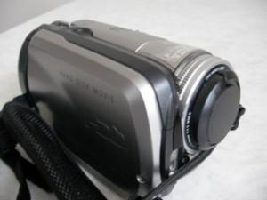 ビデオカメラ データ復旧 Victor Everio GZ-MG77 神奈川県横浜市のお客様