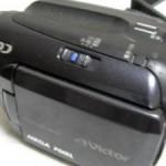 ビデオカメラ データ復旧 ビクター Everio GZ-MG40 神奈川県横浜市のお客様
