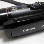 ハンディカム データ復旧 Canon iVIS HF21 北海道札幌市