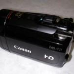 ハンディカム データ復旧 Canon IVIS HF21 兵庫県神戸市