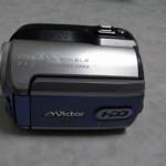 ハンディカム データ復旧 Victor Everio GZ-MG255-A 東京都江東区