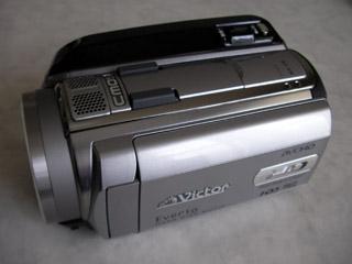ビデオカメラ データ復旧 Victor Everio GZ-HD30 東京都中野区