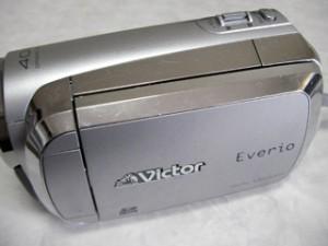 ハンディカム データ復旧 Victor Everio GZ-MS130-S 神奈川県横浜市
