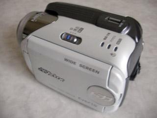 ビデオカメラ データ復旧 Victor Everio GZ-MG47-W 東京都世田谷区